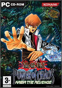 patch yu-gi-oh power of chaos kaiba the revenge