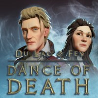 Game Box for Dance of Death: Du Lac & Fey (PC)