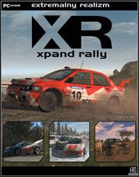 Okładka Xpand Rally (PC)