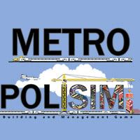Okładka Metropolisim (PC)