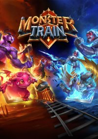 Game Box for Monster Train (PC)