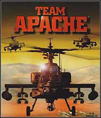 Okładka Team Apache (PC)