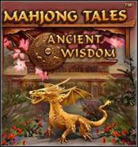 Okładka Mahjong Tales: Ancient Wisdom (PS3)