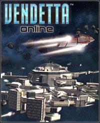Okładka Vendetta Online (PC)