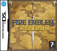 Game Box for Fire Emblem: Shadow Dragon (NDS)