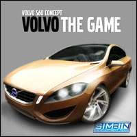 Game Box for Volvo: The Game (PC)