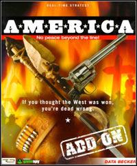 Okładka America Expansion Pack (PC)
