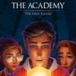 game The Academy: The First Riddle
