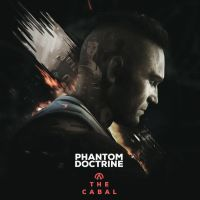 Okładka Phantom Doctrine 2: The Cabal (PC)