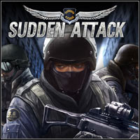 Okładka Sudden Attack (PC)