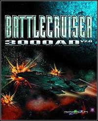 Okładka Battlecruiser 3000AD 2.0 (PC)
