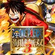 gra One Piece: Pirate Warriors 3