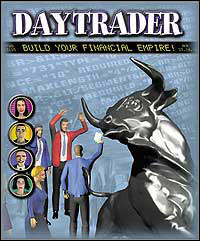 Game Box for Daytrader (PC)