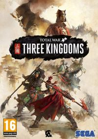 Game Box for Total War: Three Kingdoms (PC)