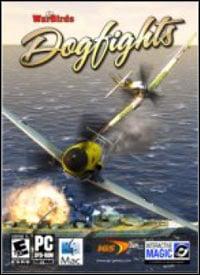 Okładka Warbirds Dogfights (PC)
