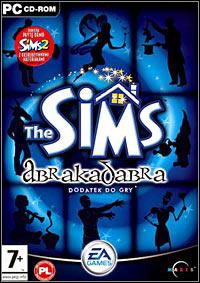 Okładka The Sims Makin' Magic (PC)
