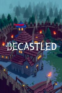 Game Box for Becastled (PC)