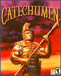 Okładka Catechumen (PC)