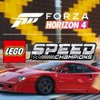 game Forza Horizon 4: LEGO Speed Champions