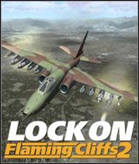 Okładka Lock On: Flaming Cliffs 2 (PC)