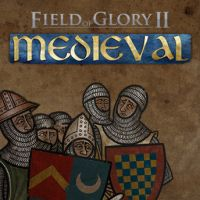 Game Box for Field of Glory II: Medieval (PC)
