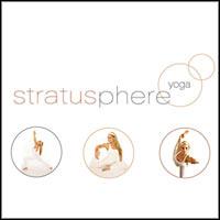 Okładka Stratusphere (Wii)