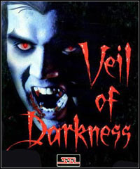 Okładka Veil of Darkness (PC)