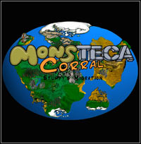 Monsteca Corral cover