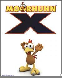 Okładka Moorhuhn X (PC)