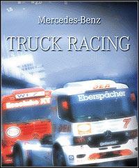 Okładka Mercedes Benz Truck Racing (PC)
