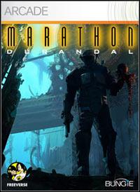 Okładka Marathon: Durandal (X360)