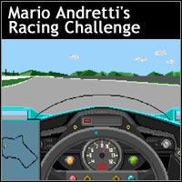 Okładka Mario Andretti's Racing Challenge (PC)