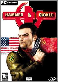 Okładka Hammer & Sickle (PC)