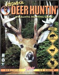 Redneck Deer Huntin' (PC cover
