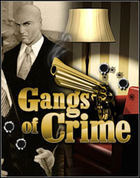 Okładka Gangs of Crime (WWW)