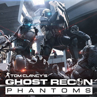 Okładka Tom Clancy's Ghost Recon Phantoms (PC)
