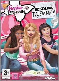 Okładka Barbie Diaries: High School Mystery (PC)