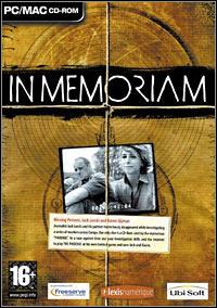 Okładka In Memoriam (PC)