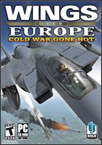 Okładka Wings Over Europe: Cold War Gone Hot (PC)