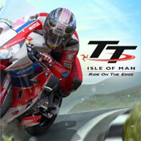 Game TT Isle of Man: Ride on the Edge (PC) cover