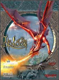 Game Box for The I of the Dragon (PC)