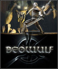 Game Box for Beowulf: Viking Warrior (PC)