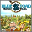 game Blue Toad Murder Files