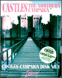 Okładka Castles: The Northern Campaign (PC)