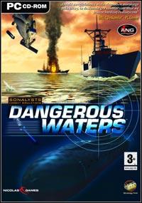Okładka Dangerous Waters (PC)