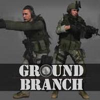 Okładka Ground Branch (PC)