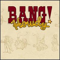 Okładka Bang! Howdy (PC)