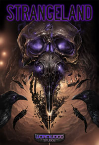 Strangeland (PC cover