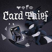 Game Card Thief (iOS) cover