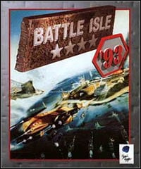 Okładka Battle Isle (PC)